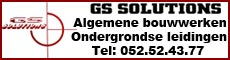 GS Solutions